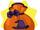 Pumpkin Witch Outfit Bundle