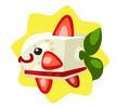 Strawberry Shortcakefish