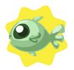 Alien Fish