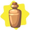 Arabian Market Bottle