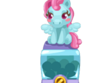 Special Pony Plushie Maker