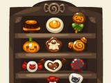 Hideeni Halloween Candy
