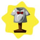ShirtSilver