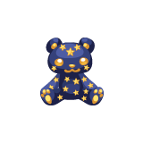 Zodiac-plushie