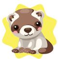 Groundhog Plushie