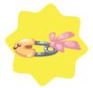 Safetypinfish