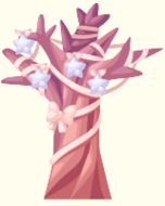 Tree of Silver Stars