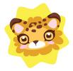 Petling leopard
