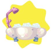 Deep-ocean-bath-tub