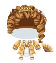 Pirate princess outfit