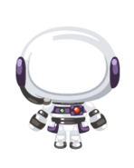 Hideeni-space-costume