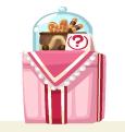 Build a Cake 2 Mystery Box