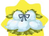 Winter Fairy Dress