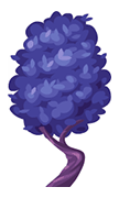 Romantic Ladybug Tree