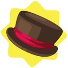 Duke top hat