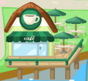 New Cafe