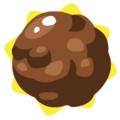 Giant meatball
