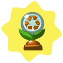 RecycleBronze