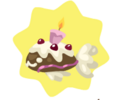 Birthday Cakefish