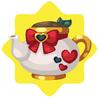 Tea party teapot plot
