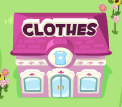 Clothes store 1110