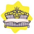 Dark Olympus Bed