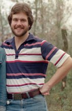 Greg Hough 1977 o 1978