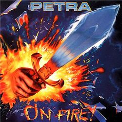 Petra On-Fire