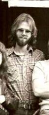 Jim Benton 1977-78