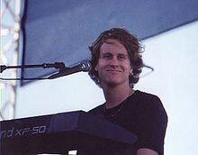 Trent Thomason 1999