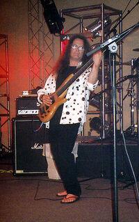 John DeGroff 2004b