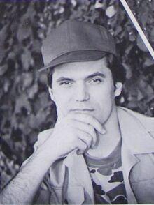 John Slick 1981
