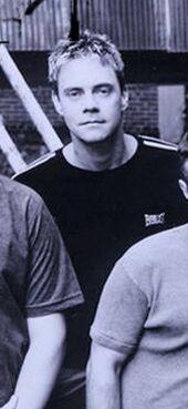 Kevin Brandow 2001