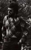Bill Glover 1970s