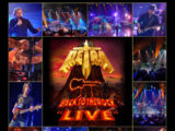 Back to the Rock Live