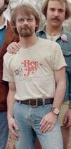 John DeGroff 1977 o 1978
