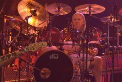 Louie Weaver 2010 Live
