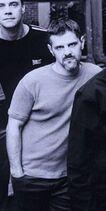 Mike Brandenstein 2001