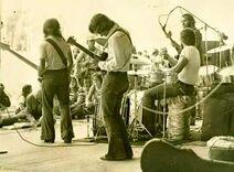 Petra 1970s