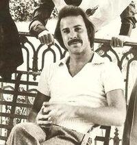 Chris Bechler 1977