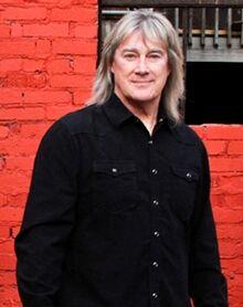 John Schlitt Petra 2013 40