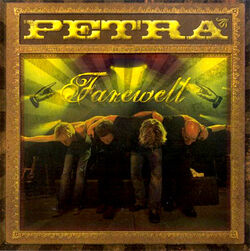 Petra-farewell