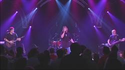 Petra farewell rock medley