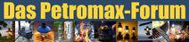 Das Petromax Forum