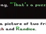 """""""You"""" (As Mentioned in Game)"""
