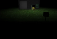 Petscop house