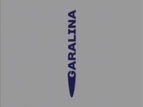 Garalina logo wide
