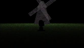 Shadowwindmill