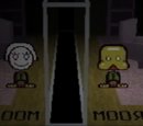 The Quitter's Room