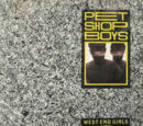 West End Girls/Releases
